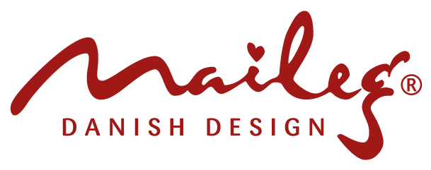Maileg logo - Danish design